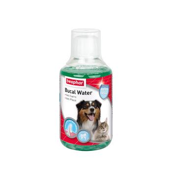 Enjuague Bucal para Perro