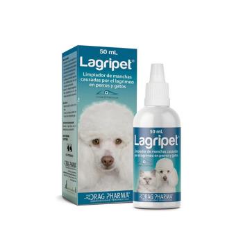 Lagripet para perros y gatos