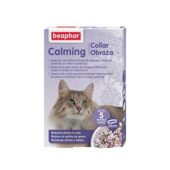 Beaphar Collar Calming para Gatos