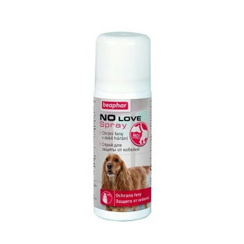 Beaphar No Love Spray Anticelo