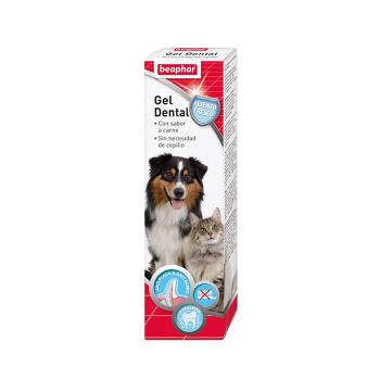 Beaphar Gel Cuidado Dental para Perros y Gatos
