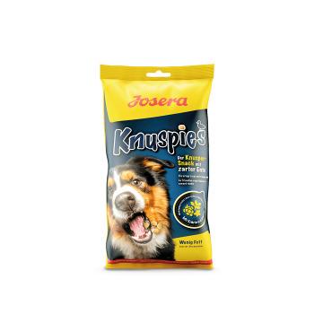 Snack Josera Knuspies sabor Pato