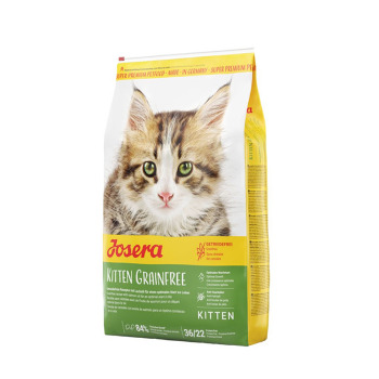 Josera Cat Kitten Grain Free