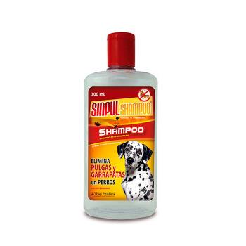 Sinpul Shampoo Para Perros 300 ML