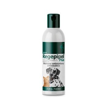 Regepipel PLUS - Shampoo para Perros y Gatos 150ML