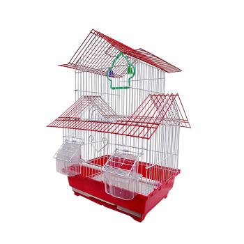 Jaula iglesia 2 para aves