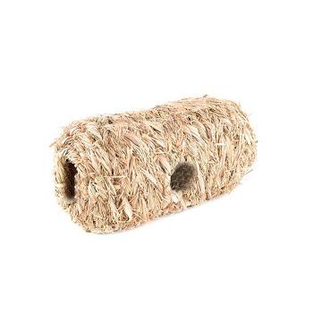 Tunel de Fibra vegetal