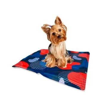Manta Refrescante Diseño Camuflaje para Perros y Gatos