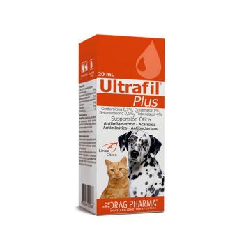 Ultrafil Plus 20ML