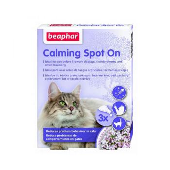 Calming Pipeta Spot On Gato