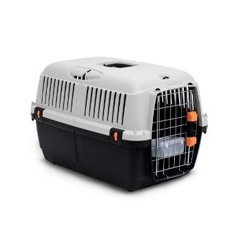 Transportadora Bracco Travel 3 para Perro y Gato