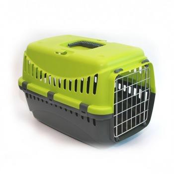 2x Transportadora Para Perros y Gatos Gipsy S