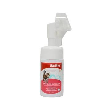 Bioline Limpieza De Patas