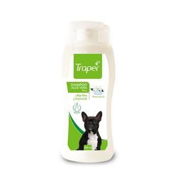 Traper Shampoo Aloe Vera