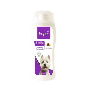 Traper Shampoo Pelo Claro