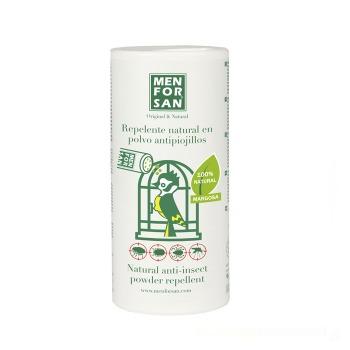 Repelente Natural En Polvo Anti insectos