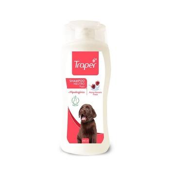 Traper Shampoo Neutro Puppy