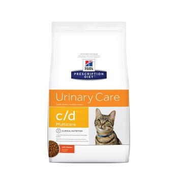 Hills C/D Multicare Chicken Para Problemas Urinarios