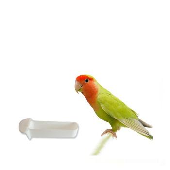 Porta Medicina Para Aves