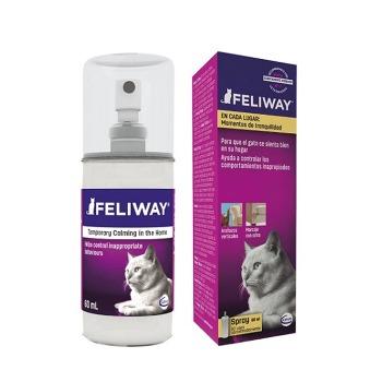 Feliway Spray Calmador temporal