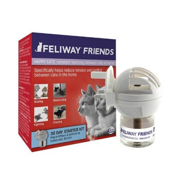 Feliway Friends Difusor + Repuesto