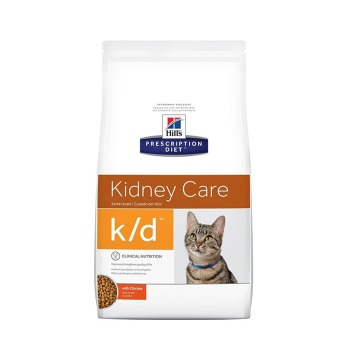 Hill's K/D Kidney Care