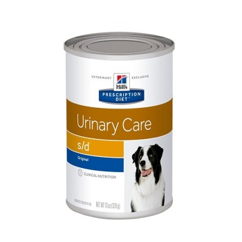 Hills Lata S/D Canine Urinary Care