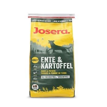 Josera Ente&Kartoffel Adult Sin Cereales