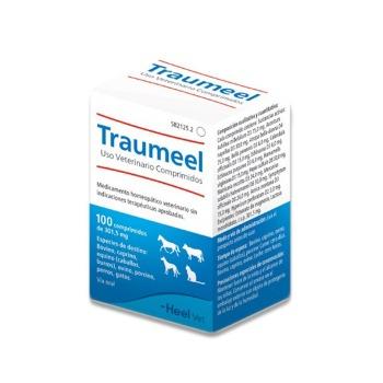 Traumeel 100 Tabletas