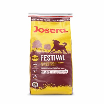 Josera Festival Salmon Adult-Senior