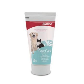 Paw Care Crème Bioline