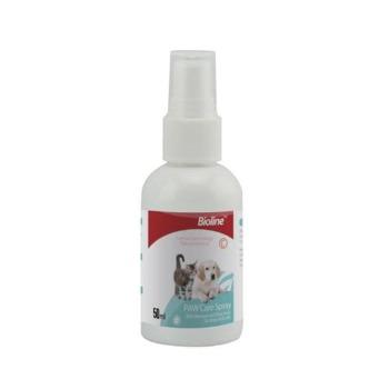 Paw Care Spray Bioline