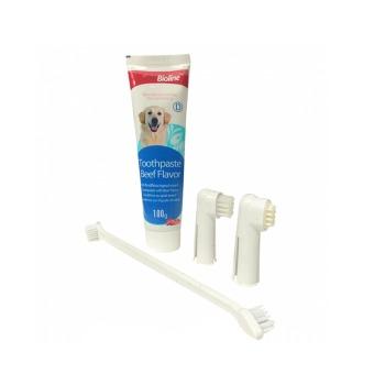 Set De Higiene Dental Bioline