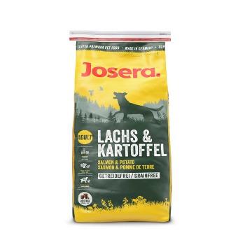 Josera Lach&Kartoffel Salmon Y Patata Adult-Senior
