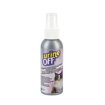Spray Higiénico Urine Off Cat