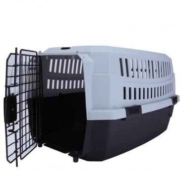Jaula Transporte Talla S para Perro