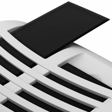 Ferplast Baño Sanitario Prima con carbón Activo