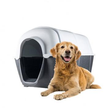 Kit Casa para perros Kennel sin REJILLA