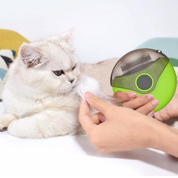 Cepillo de limpieza multifunción 3 en 1 para Perros y Gatos