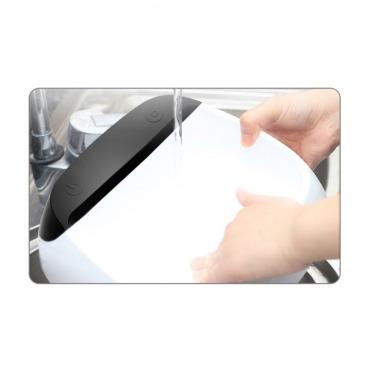 Sunsun Smart Bowl Plato con sensor de peso